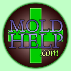 Mold-help.com logo button